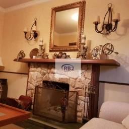 Casa com 5 dormitórios à venda, 842 m² por R$ 1.200.000,00 - Vila Suissa - Miguel Pereira/