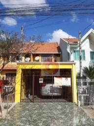 Sobrado com 3 dormitórios à venda, 66 m² por R$ 220.000,00 - Cidade Industrial - Curitiba/