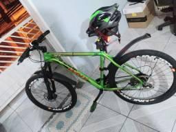 Bike aro 26 para venda