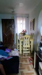 Vendo apto . 2 dorms garagem Cohab Anchieta