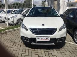 Peugeot 2008 Crossway 1.6I Aut - 2019