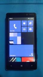 Nokia Windows Phone Lumia 820 8gb Nacional Usado