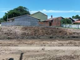 Título do anúncio: Terreno lindíssimo de esquina Barra do Sul Centro 382m2 aceito carro casa vila nova jll.