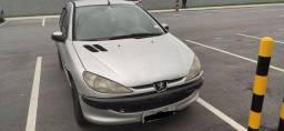 Peugeot 206 1.0 16v 2002.
