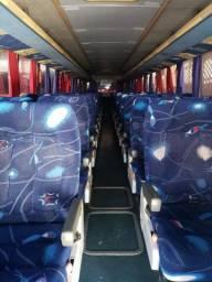 Ônibus super conservado