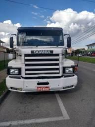 Scania 113h 96 truck 6x2