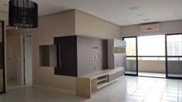 Apartamento 3 suítes de 138 m² na Península da Ponta d`Areia