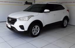 Hyundai -creta attitu 1.6m