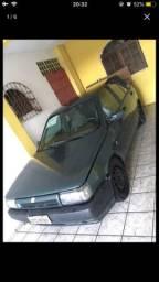 Fiat tipo 2.0 slx 8v com gás