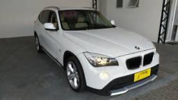 BMW X1 Sdrive 2.0 Turbo 2013