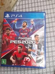 Pes 2020 de PS4