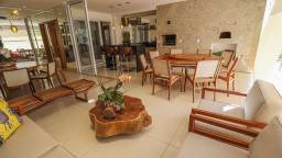 Parque Flamboyant 56 - Mobiliado e decorado pronto para sua família!!