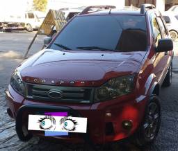 ECO SPORT 1.6  GNV FREESTYLE