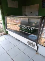 Balcão freezer 1.400