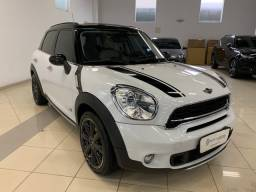 Mini Cooper All4 S Countryman 4x4 (2015)