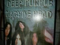 Vinil Deep Purple Machine Head