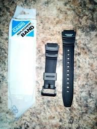 Pulseira relógio cásio SGW-300 SGW-400