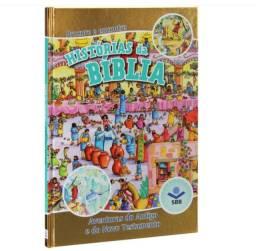 Histórias da Bíblia - para crianças