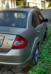 Ford Fiesta Sedã 2008- Ótima oportunidade