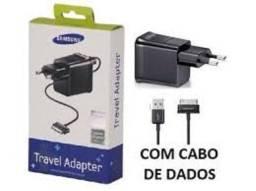 Carregador de Tomada + Cabo 30 Pinos para Samsung Original
