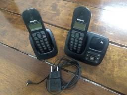 Telefone sem fio Intelbras CD1962B/BR