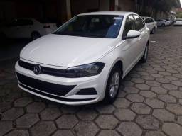 Volkswagen Virtus 1.6 2021 Branco