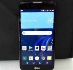 SMARTPHONE LG K10 k430 TV LITE ( DUAL CHIP X MAS PEGA 1 SÓ) 16GB GARANTIA APARELHO