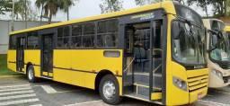 Ônibus Urbano Busscar Mercedes 2006