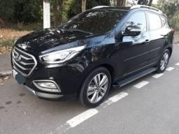 Hyundai ix35 2.0 automática