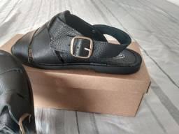 Sandália masculina n 40