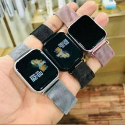Smartwatch P70 Pulseira Inteligente