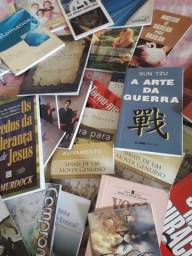 Livros de estudos  ...