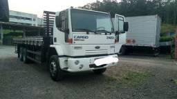 Ford Cargo 2422 E Truck carroceria
