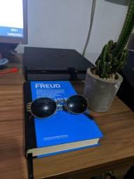 Óculos de sol Bosani modelo anos 80 Vintage