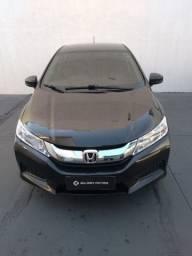 Honda city lx Automatico 2015 2015 39.000 km
