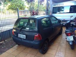 Renault tuing