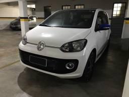 VW Up Speed 2017