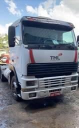 Título do anúncio: FH D12 380 2002 truck