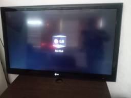 Título do anúncio: Tv LG 42 Não é Smart