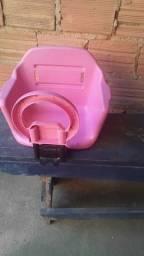 Cadeira de crianca