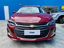 Título do anúncio: GM-Onix Premier 1.0 Turbo Aut Flex 2020