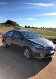 Título do anúncio: Toyota Corolla XEI