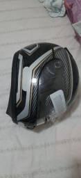 Título do anúncio: Vendo capacete original da honda