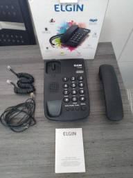 Compartilhar:  0 Telefone Simples Elgin Estado de Novo