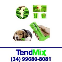 Título do anúncio: Mordedor Limpa Dentes para Pet Cachorro Pequeno Porte