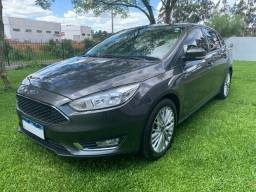 Título do anúncio: Ford Focus SE Plus