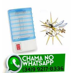 Título do anúncio: Repelente Elétrico Mata Mosquito * Fazemos Entregas