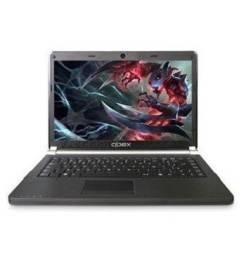 Título do anúncio: Belíssimo Notebook Kbex Nx529 com bateria excelente ,mande sua proposta