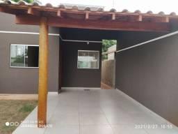 ,Casa nova no bairro Equatorial
