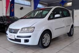 FIAT Idea HLX 2007 Completa